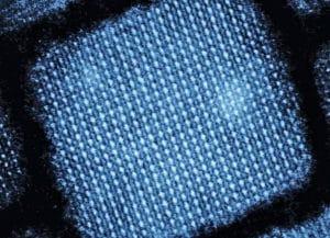 caesium lead bromide nanocrystal