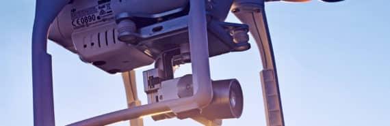 camera drone (drones + Silk Road irrigation)