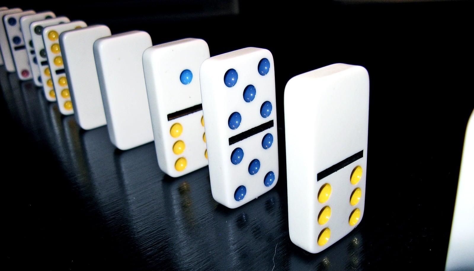 Huntington's 'first domino' may fall before birth