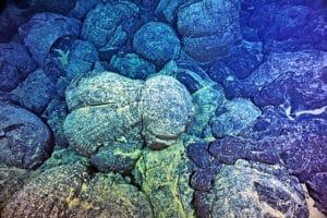 pillow basalt
