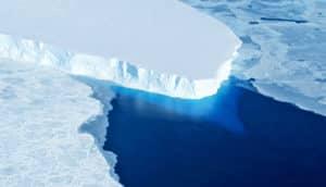 Thwaites glacier (glaciers)