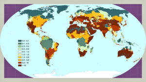 phosphorus map