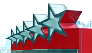 star statue (runaway star concept)