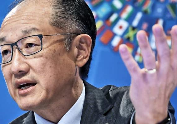world bank president
