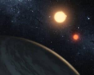 Kepler-16b