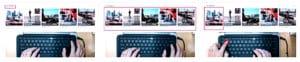 SPRITES keyboard tech