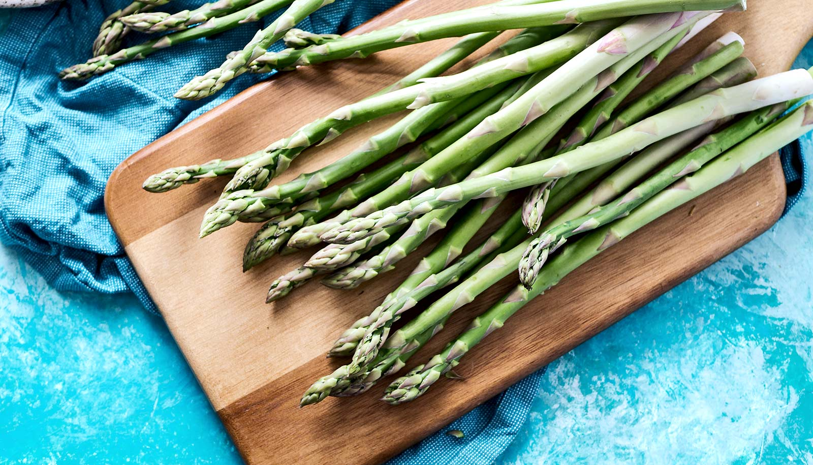 Blocking amino acid found in asparagus stifles breast cancer