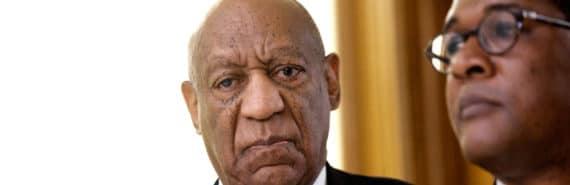 Bill Cosby after verdict - Bill Cosby's conviction