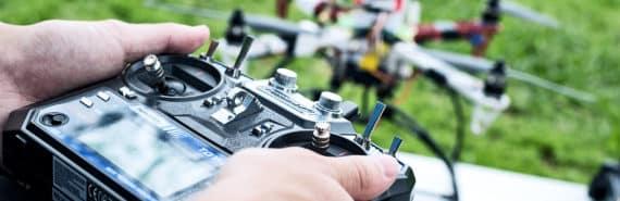 drones controller for Skynet