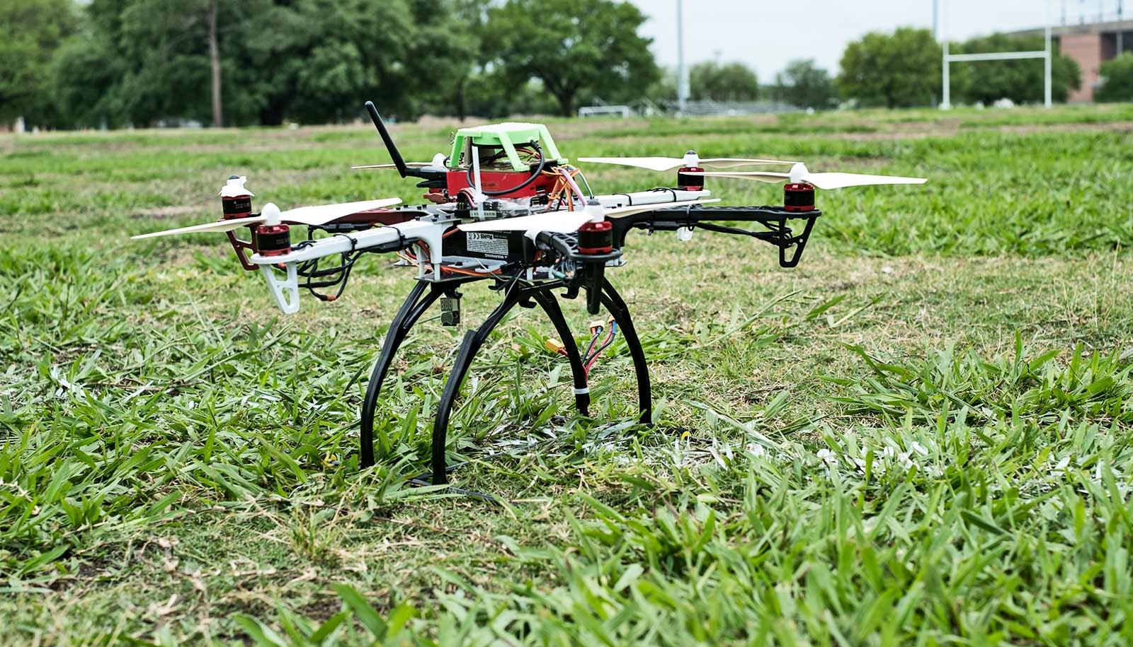 Skynet drone