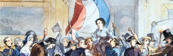 french revolution painting