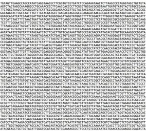 genetic code of massive attack album
