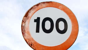 100 sign - cancer targets