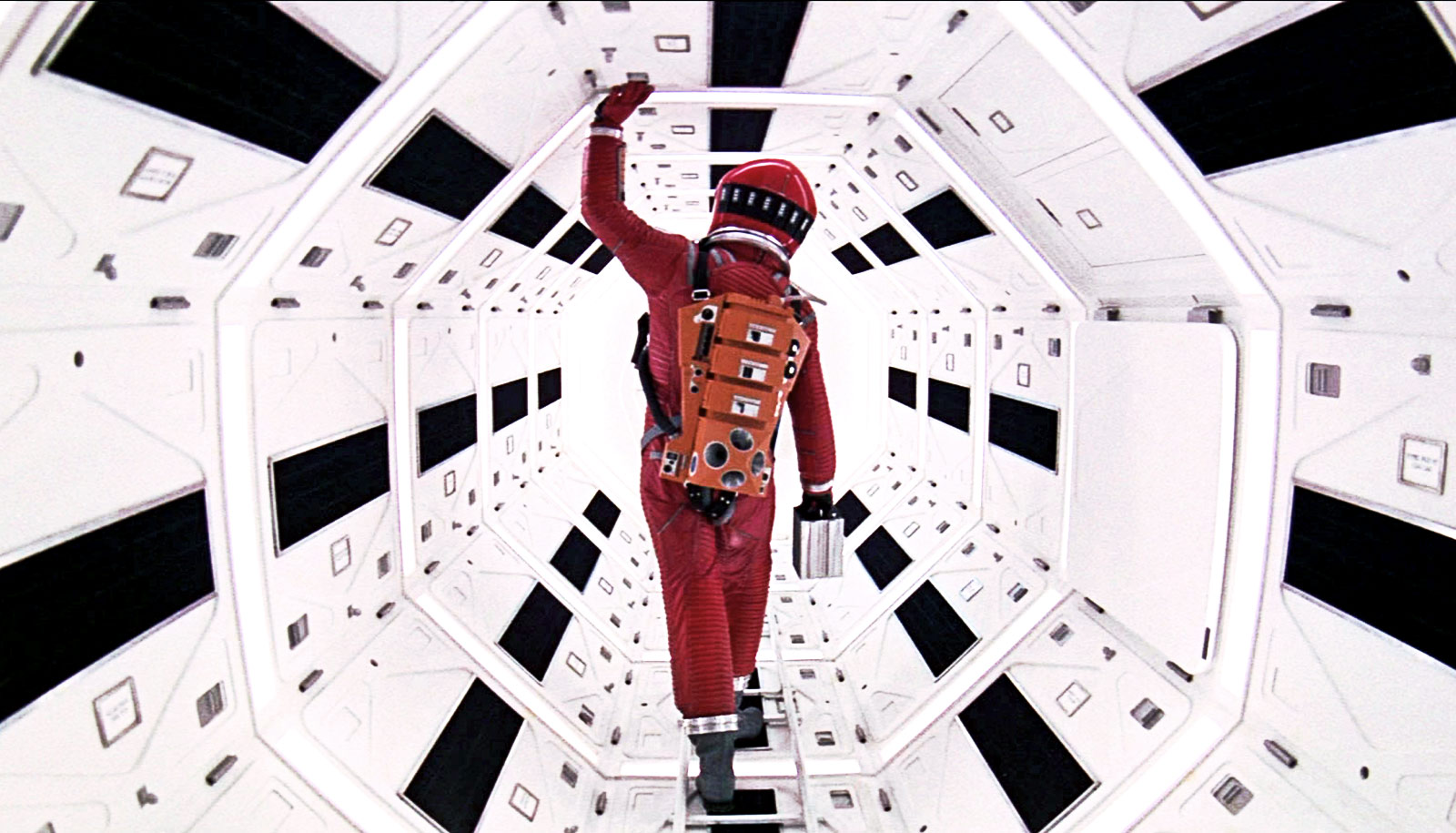 Image result for 2001 a space odyssey
