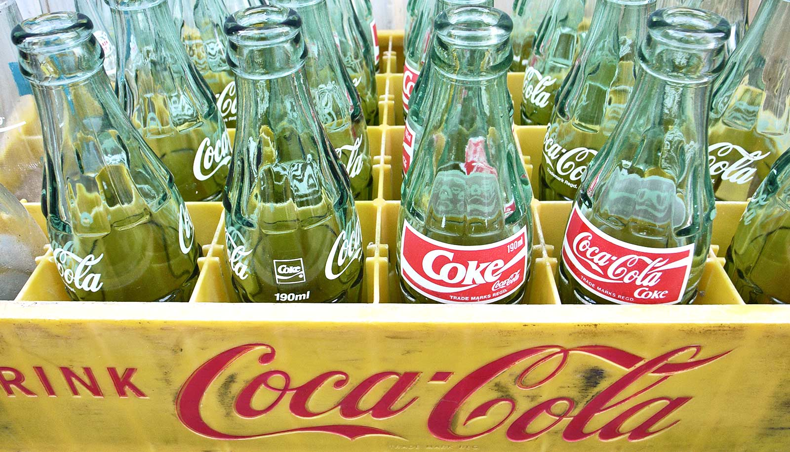 Soft Drinks Archives Futurity