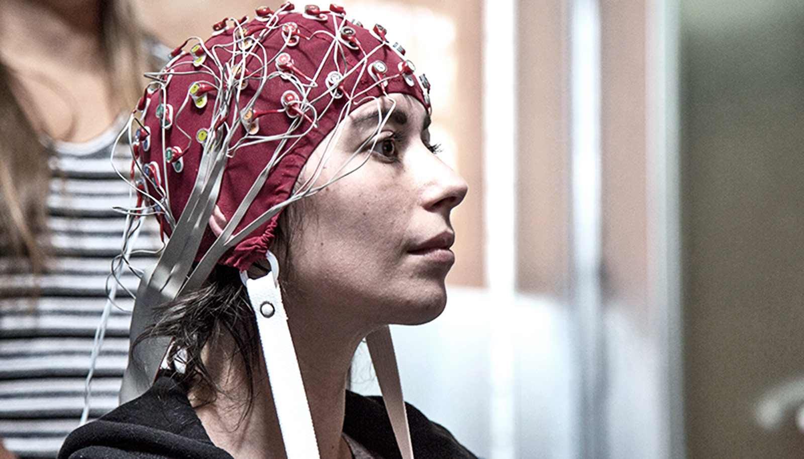 Hat for tuning brain zaps could improve Parkinson's treatment - Futurity