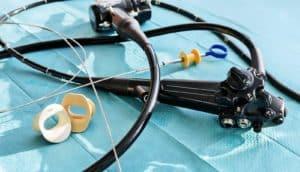 endoscope (colonoscopies concept)