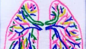 lungs yarn
