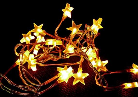 star-lights (stars concept)