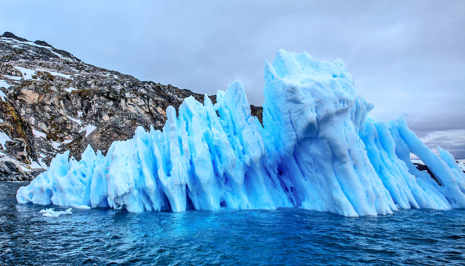 here s some good news about antarctica s ice futurity