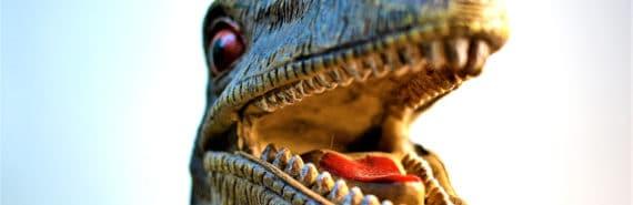 dinosaur tongue