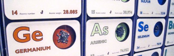 periodic table (artificial intelligence concept)