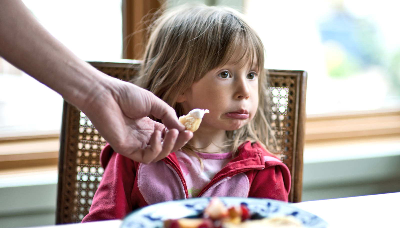 Parents Use Caution When Pushing Your >> Parents Use Caution When Pushing Your Picky Eater Futurity