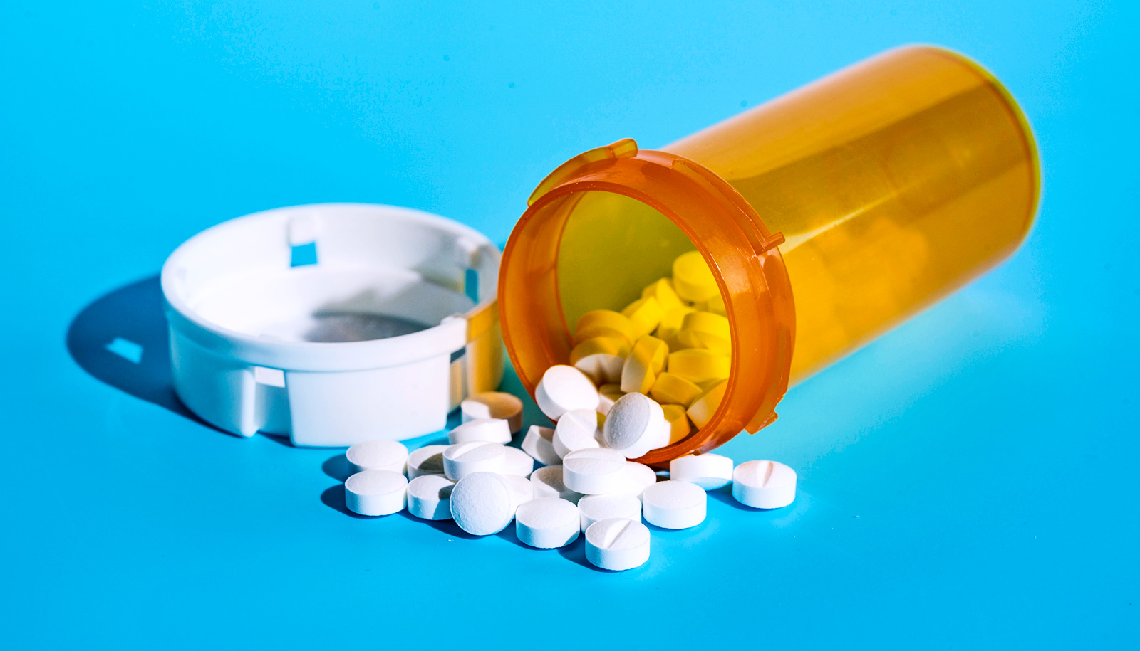 Immune System May Help Fight Opioid Addiction Futurity