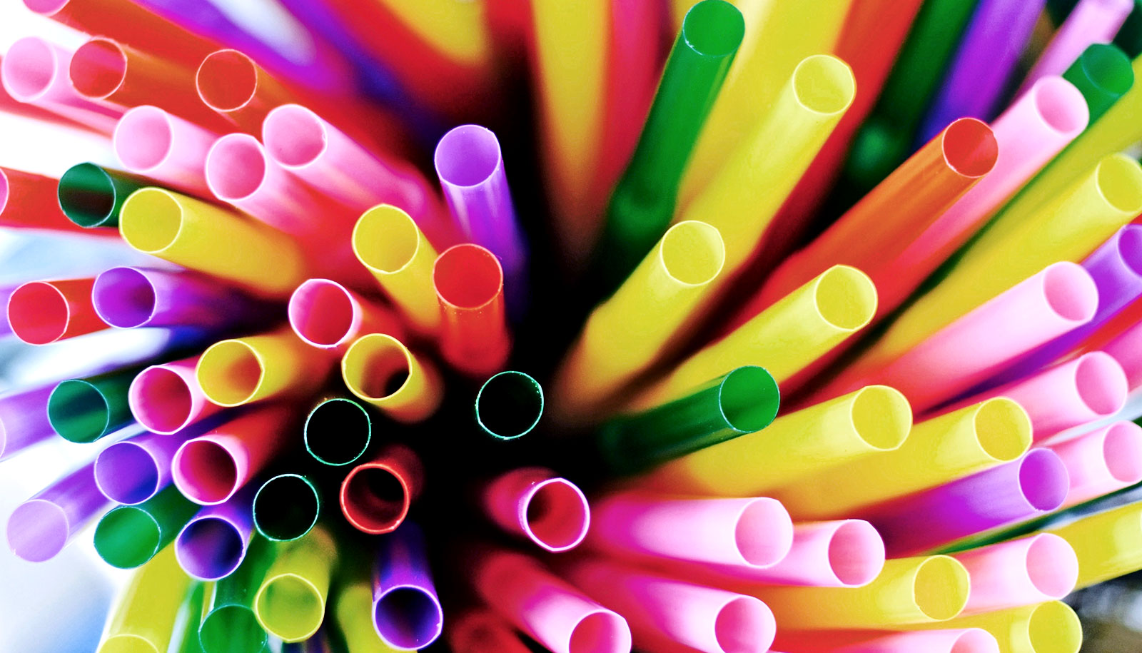 Can banning plastic straws save the oceans? - Futurity