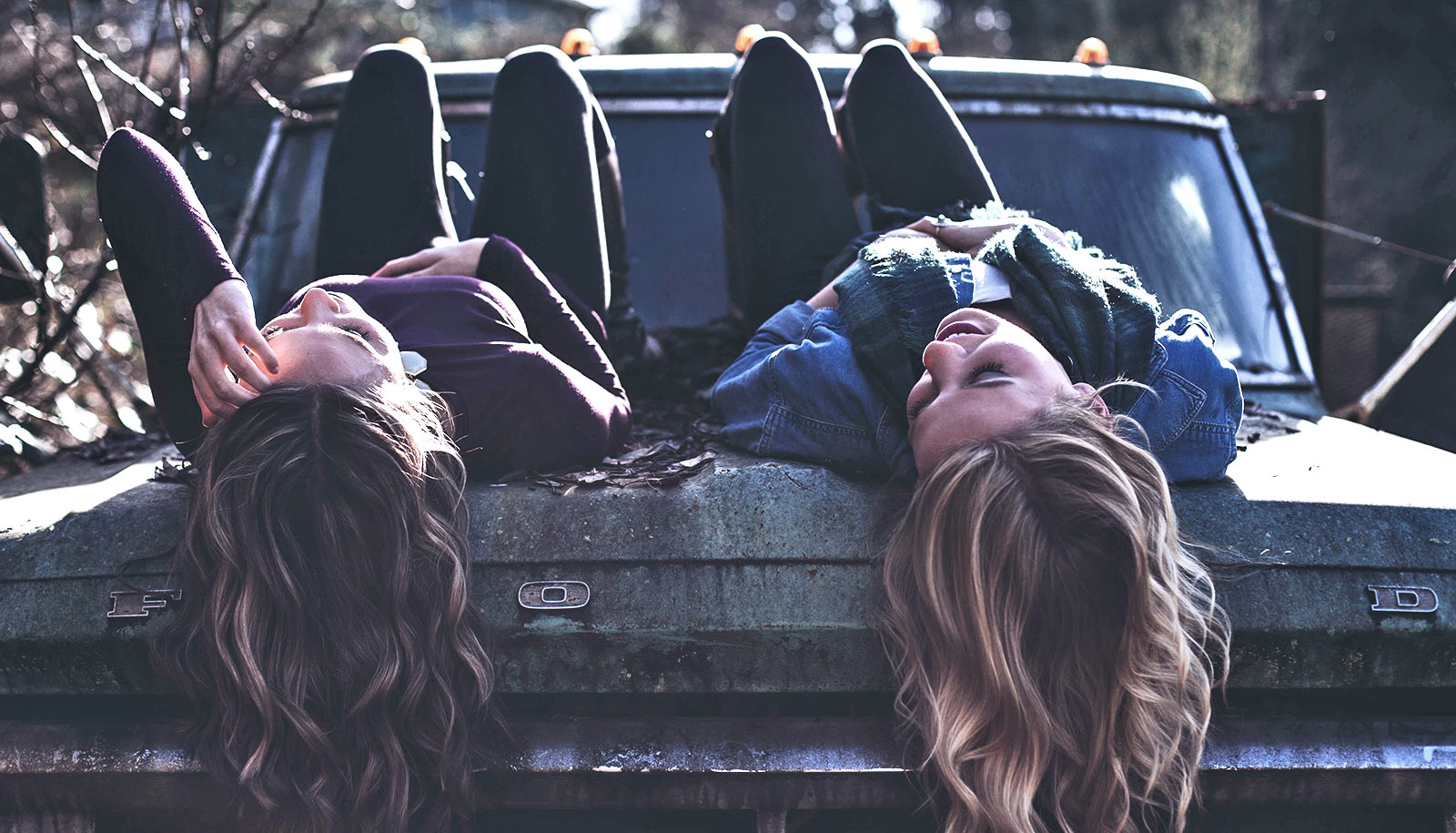 Nope Hormones Arent To Blame For Teen >> How Friendships Can Push Teens Especially Girls To Delinquency