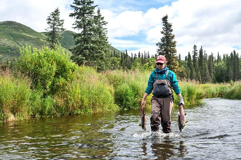 Hansen Creek