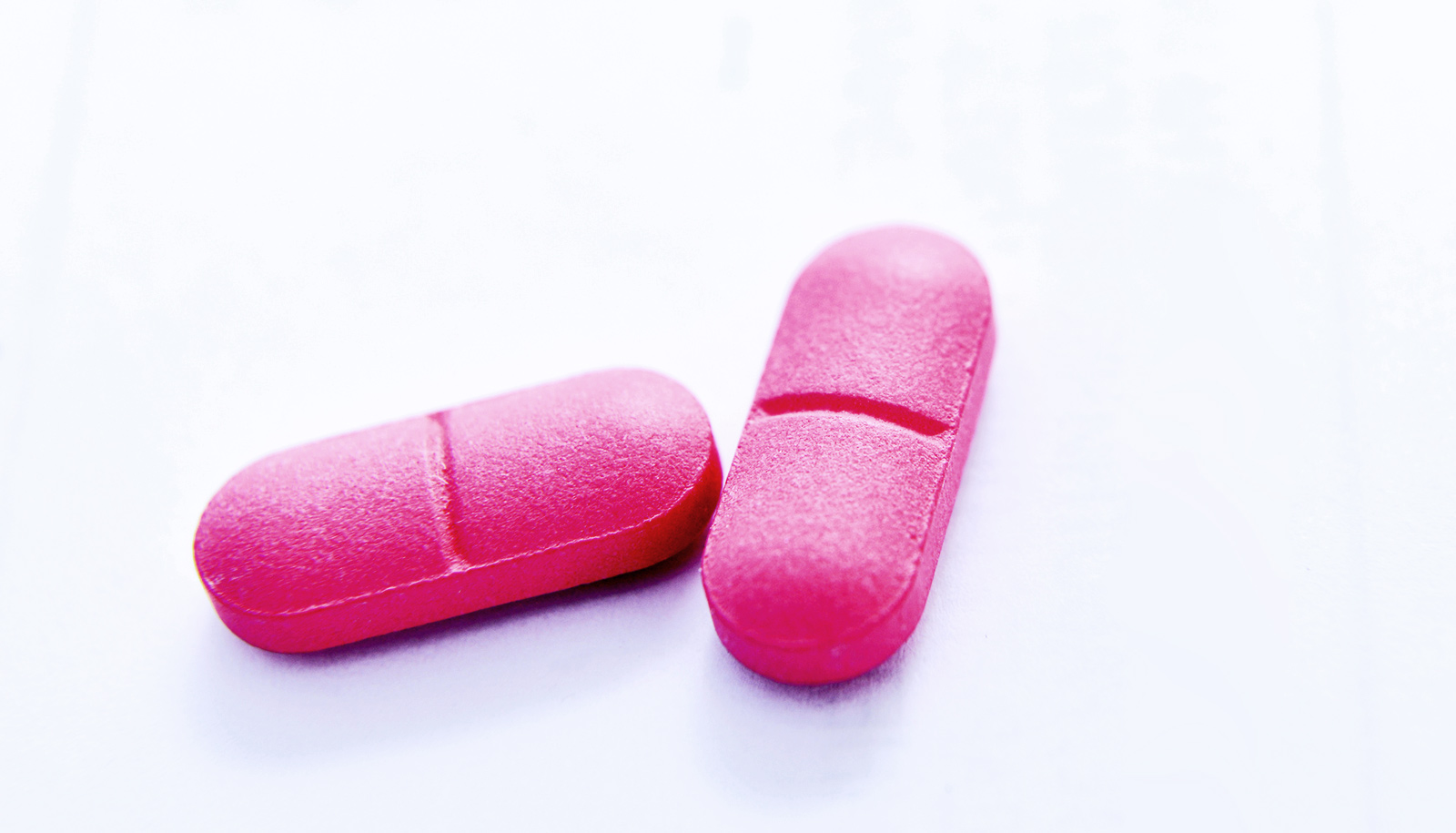 Not all gut bacteria bounce back after antibiotics