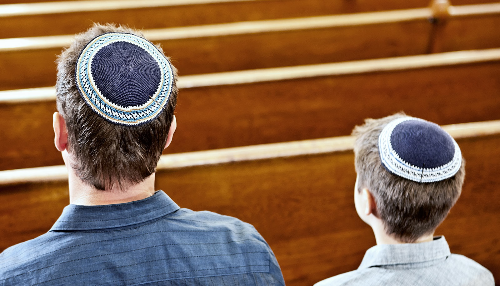 What should Jewish kids learn about Israel?