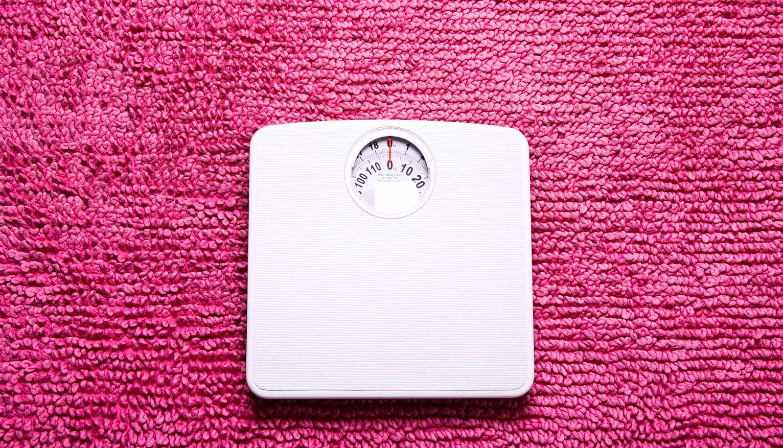 For older adults, change in weight linked to death risk