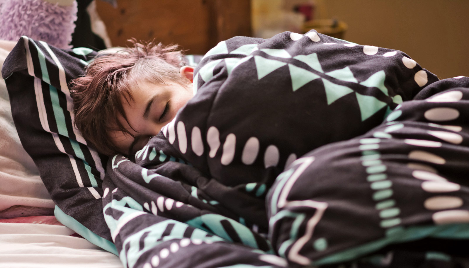 Scientists Say Teens Need More Sleep >> When Teens Sleep In Grades Go Up Futurity