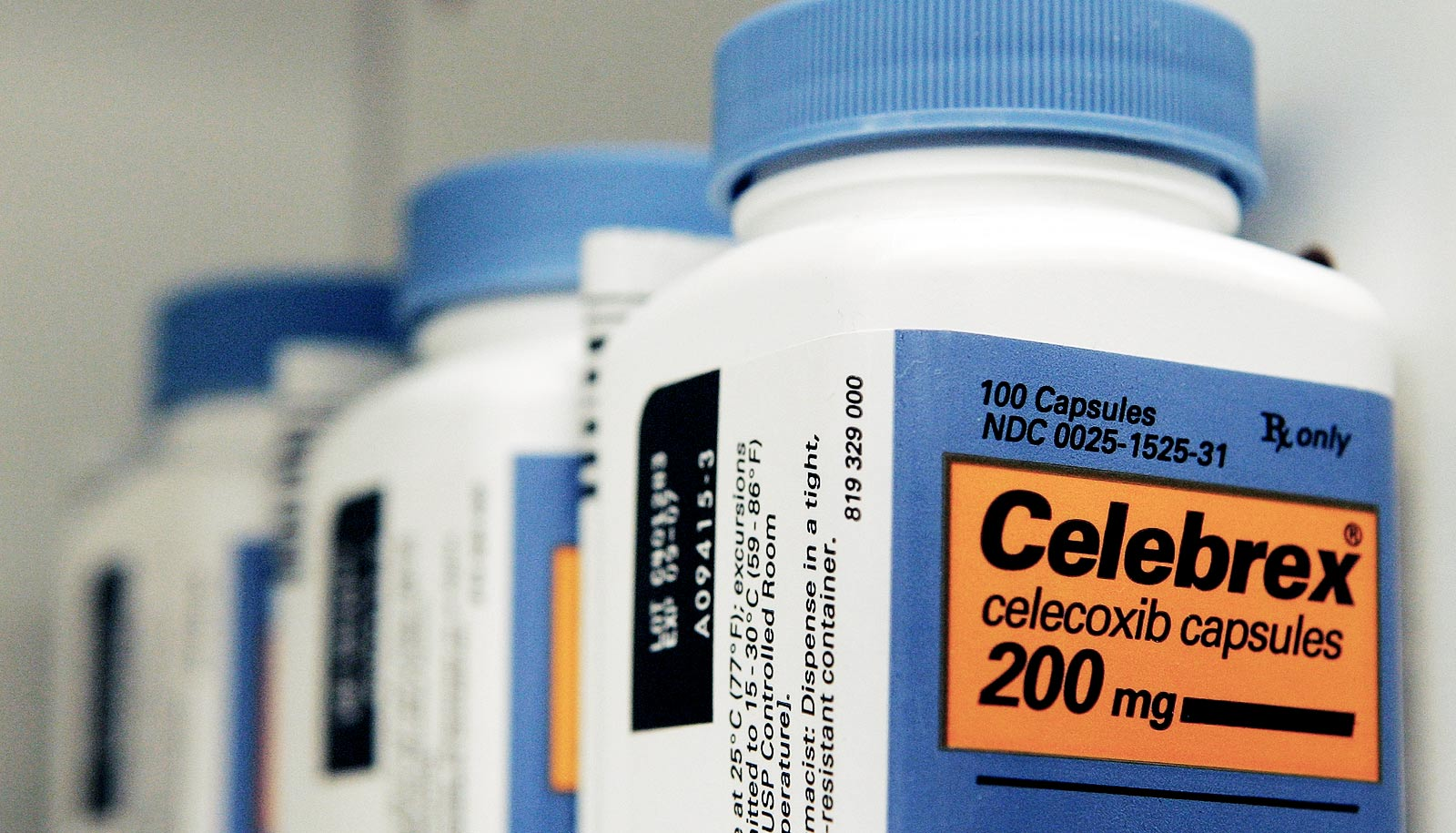 Ritalin Is Unlikely To Hurt Childrens >> Celebrex May Increase Risk Of Heart Valve Disease Futurity