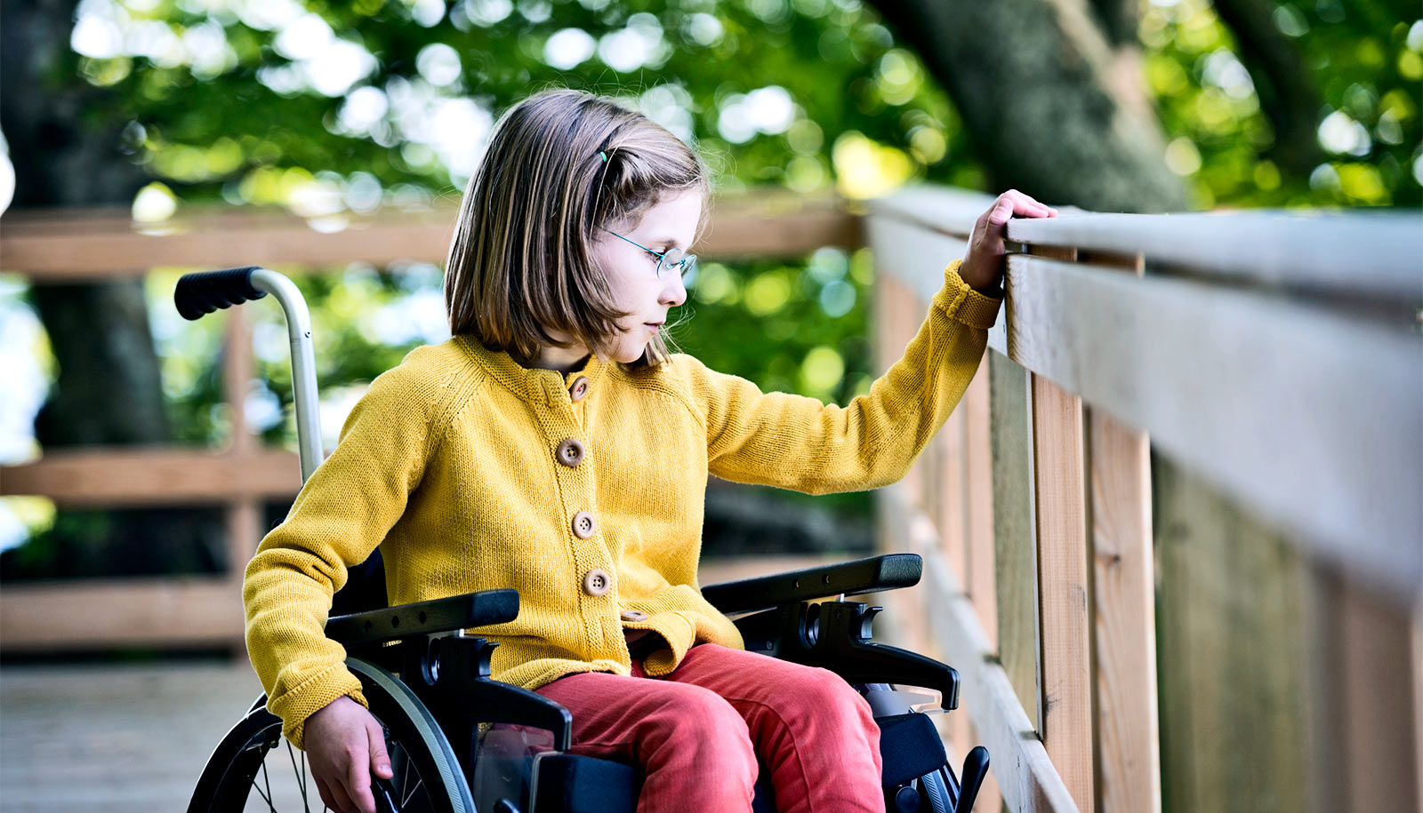 Nerve transfer restores some motion for kids with rare illness
