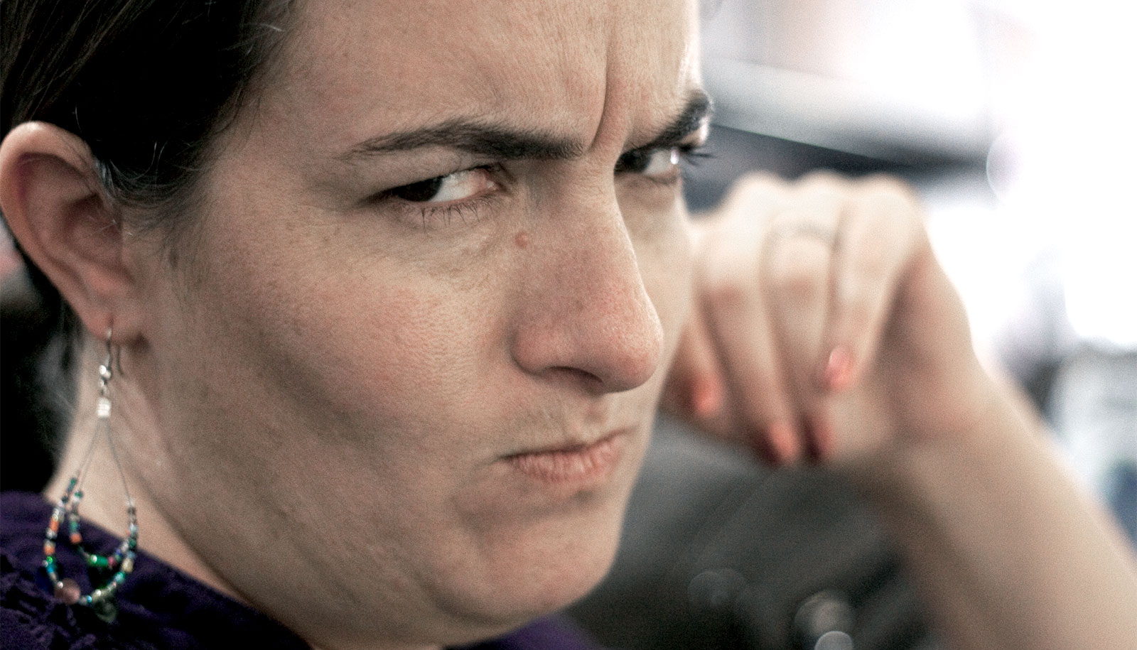 Fake anger won't help you win in negotiations