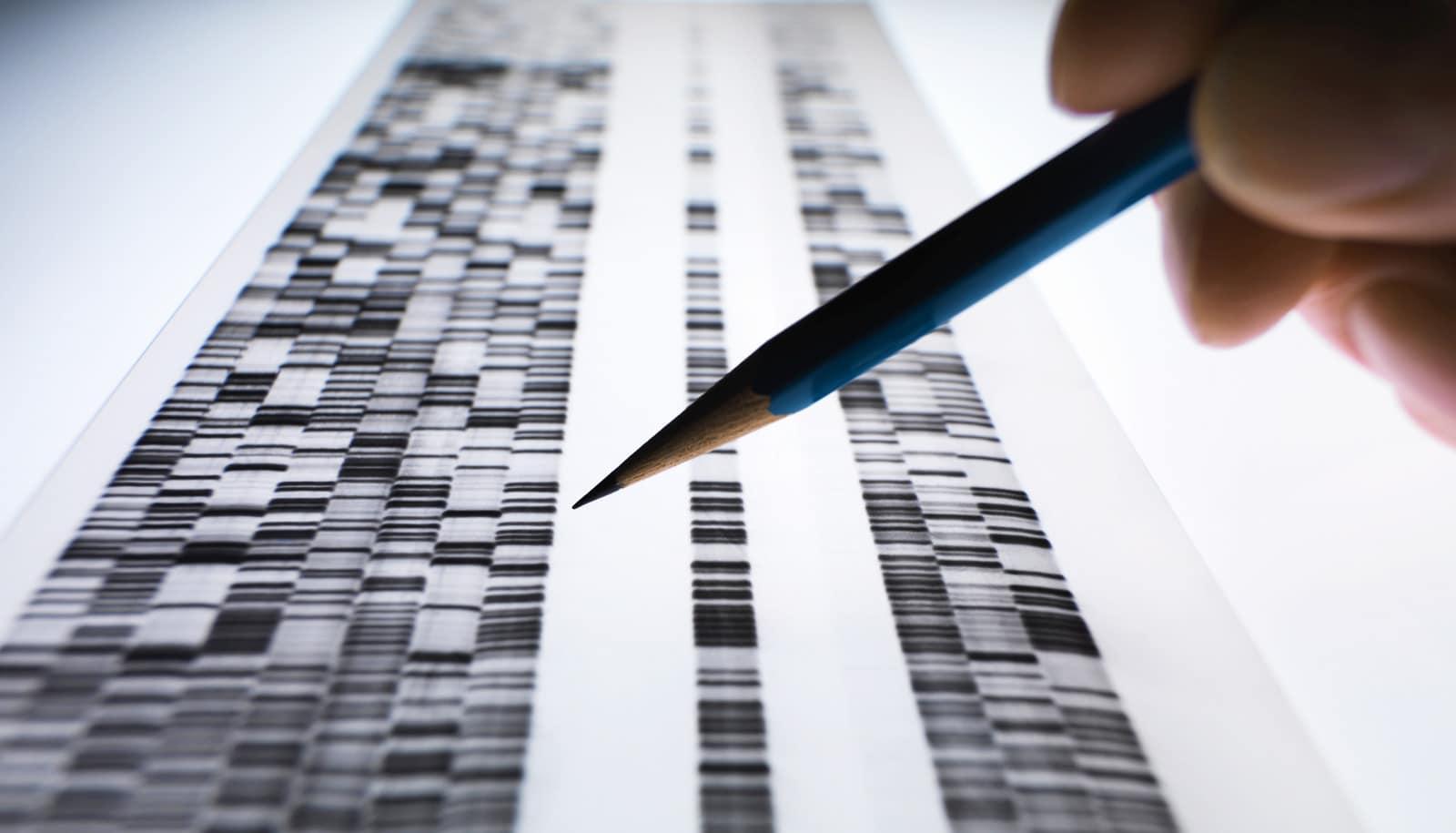 Team identifies 104 high-risk genes for schizophrenia