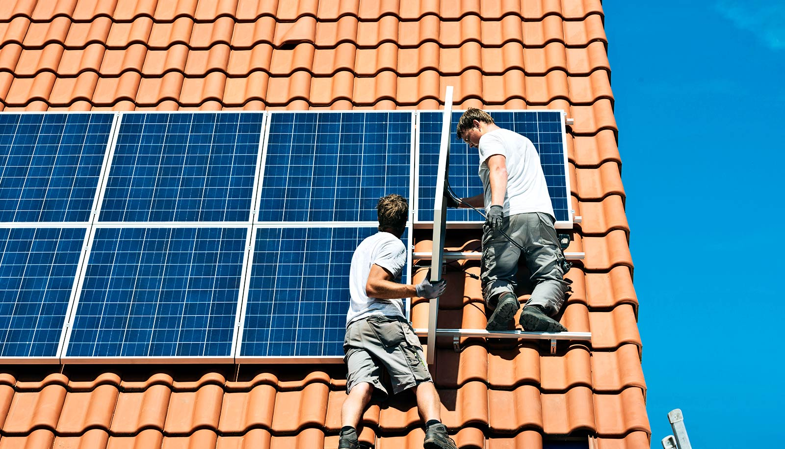 Home batteries can sap your solar system's value