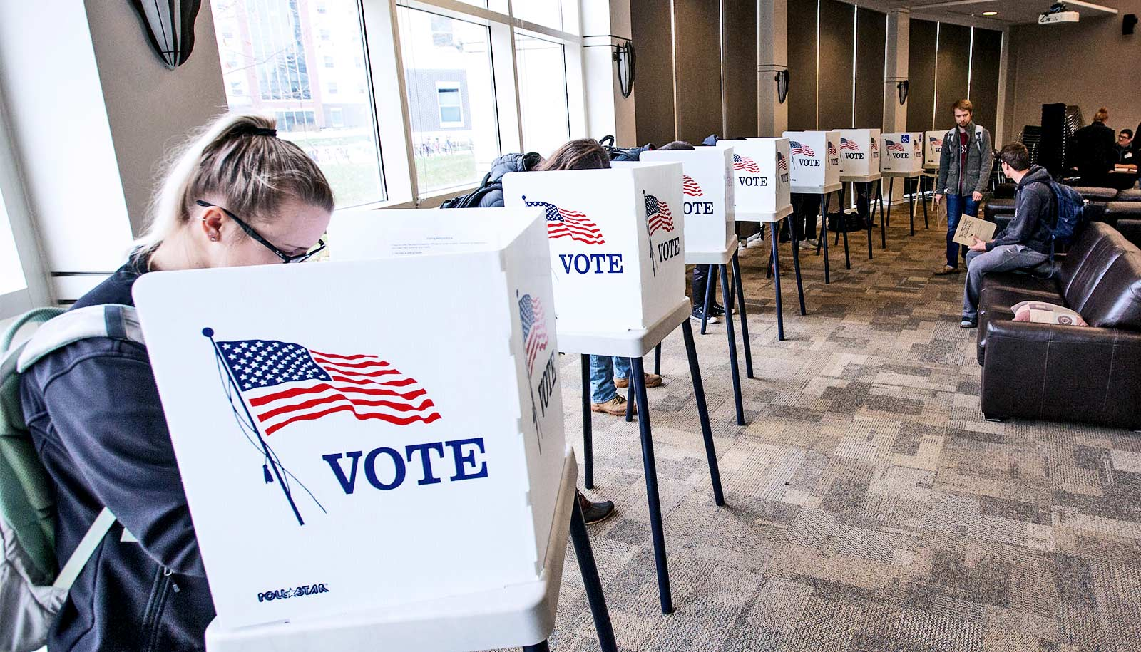 What made voters flip parties in 2016? - Futurity