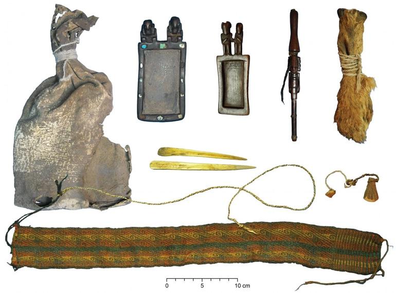 ritual bundle contents
