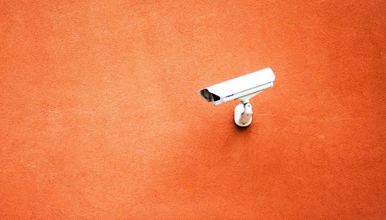 Nursing home cameras pose ethics dilemma