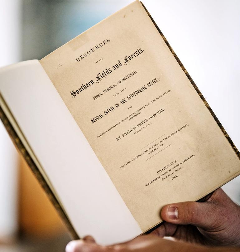 civil war medical guide