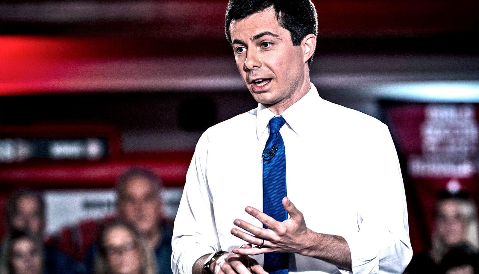 Why progressive candidates should talk like conservatives
