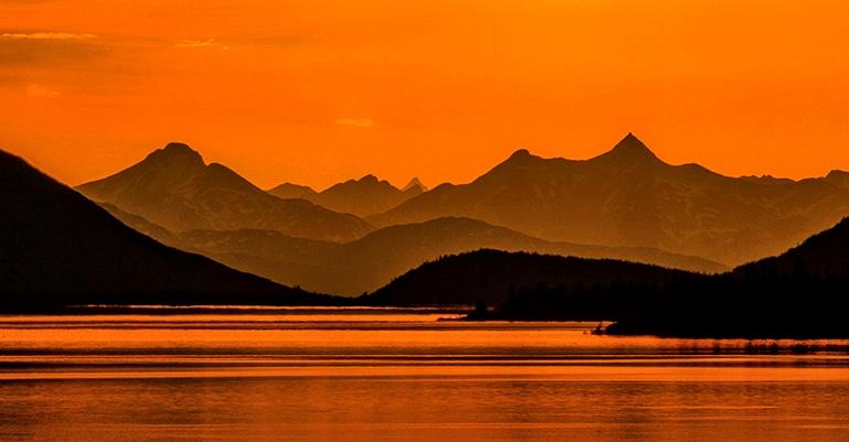 Alaska's Bristol Bay region