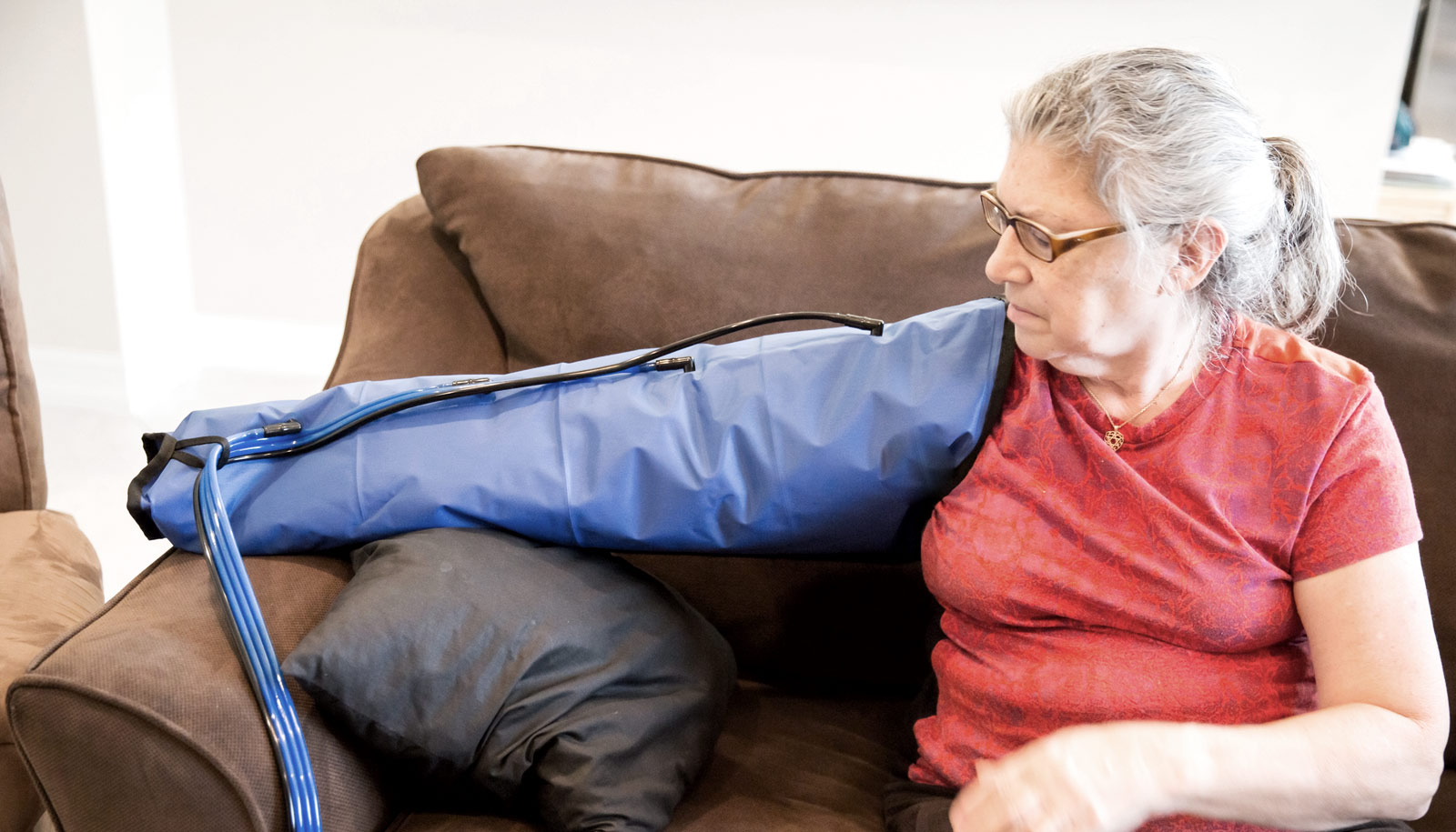 Tech may beat tape measure to predict lymphedema risk