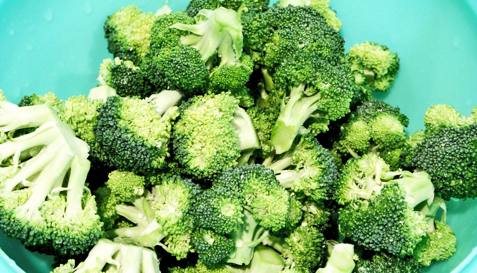 Why broccoli and cabbage are so bitter