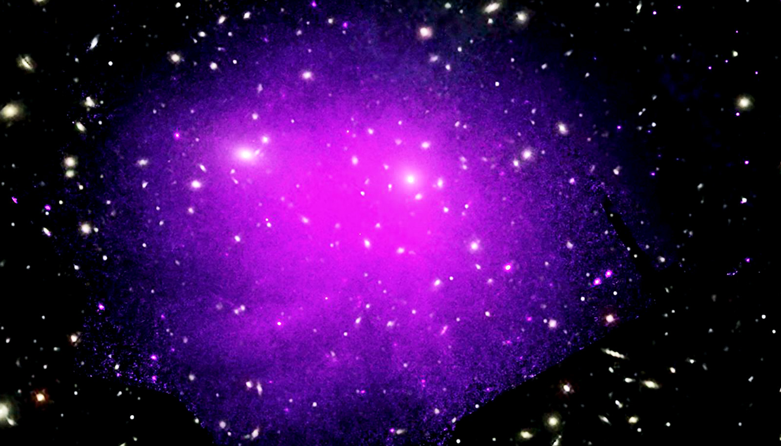Plasma in space isn't as viscous as we thought