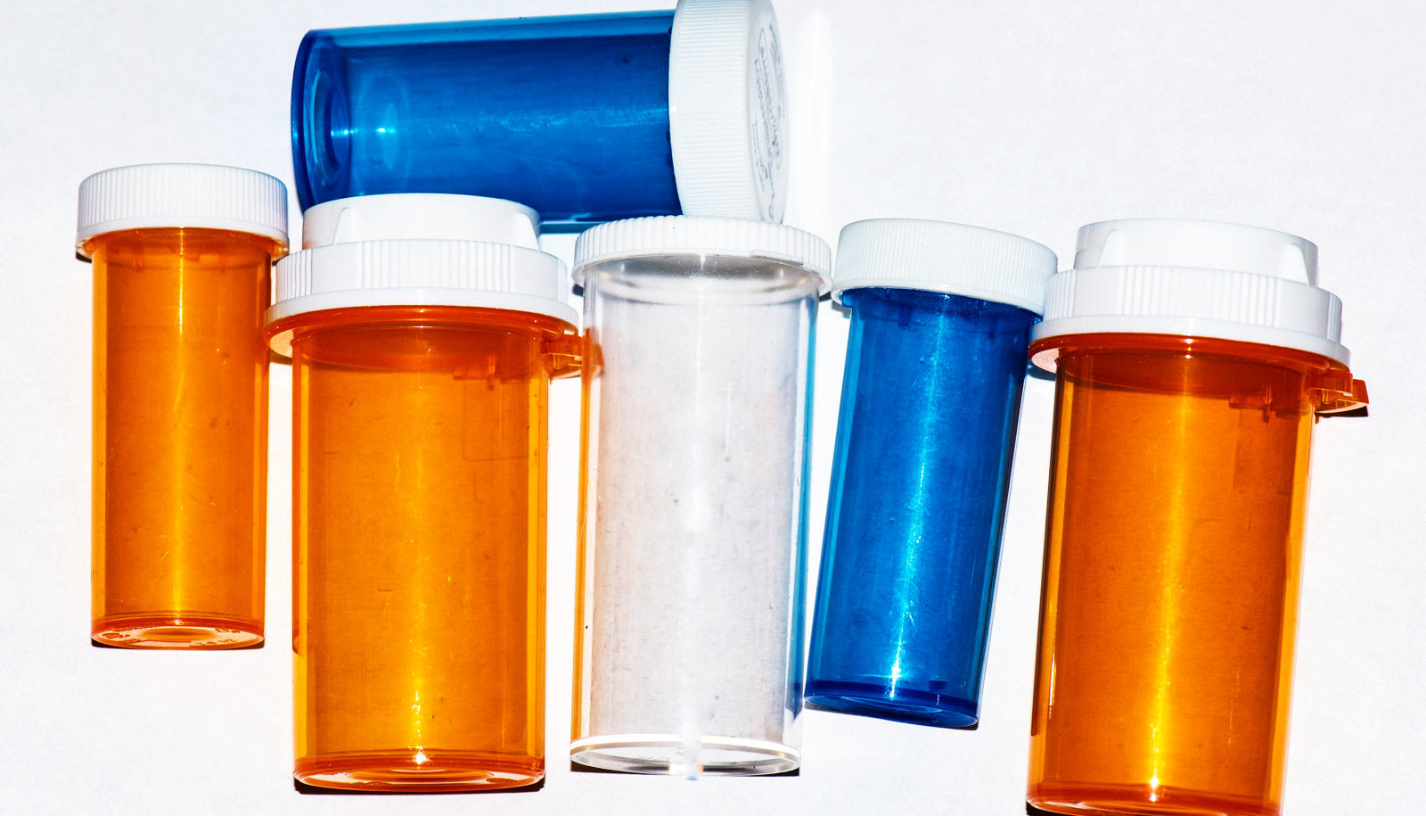 Sometimes generic drugs actually cost more